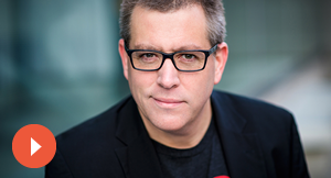 Episode 77: Peter Shankman of Faster Than Normal on the Gifts of ADHD