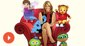 """Episode 101: Show Creator Angela Santomero on Her Book """"Preschool Clues"""""""