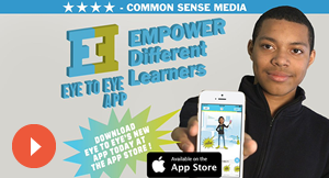 Episode 107: Inside Eye to Eye's EMPOWER App for Kids