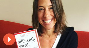 Episode 112: Differently Wired is Here! Special Book Release Episode