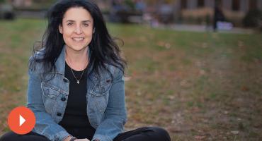Episode 217: Allison Carmen on Finding Peace in Uncertainty