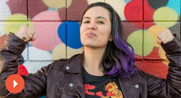 "Episode 251: Ashia Ray on Raising Luminaries and ""Smashing the Kyriarchy"""