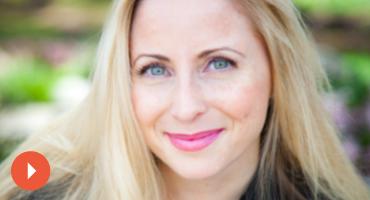 Episode 254: Neuroscientist Nicole Tetreault Shares Insight into a Bright Mind