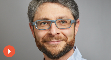 Episode 265: Help for Childhood Anxiety and OCD with Dr. Eli Lebowitz